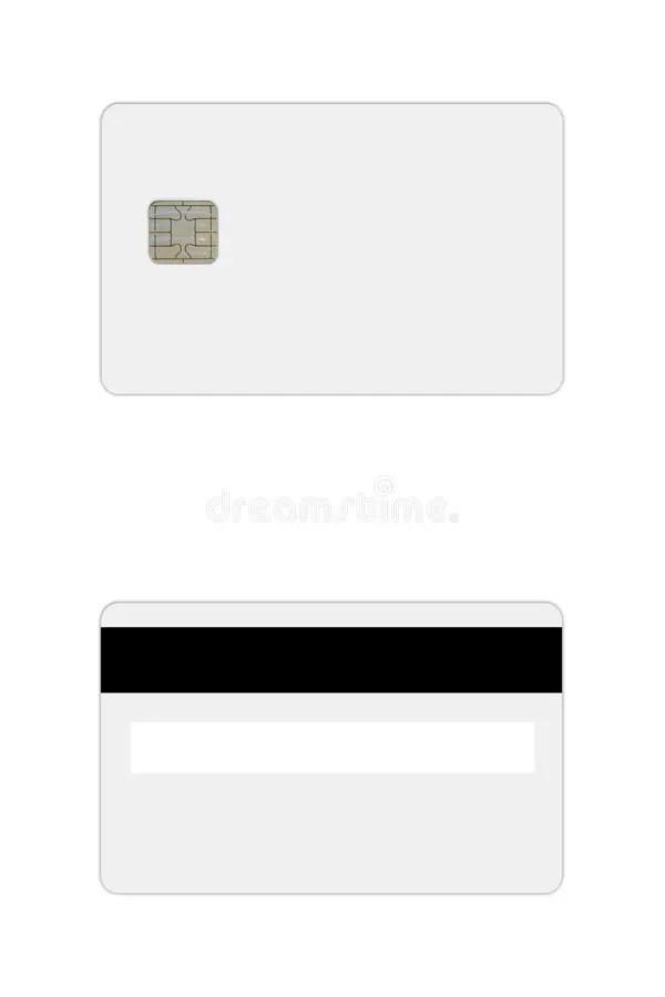 printable credit card template - Onwebioinnovate - printable credit card template