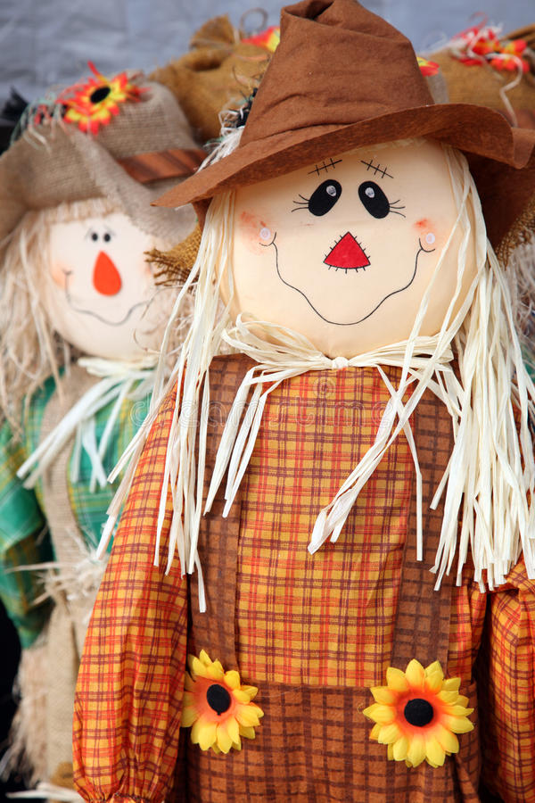 Free Cute Halloween Desktop Wallpapers Cute Scarecrow Stock Photo Image Of Spooky Smile
