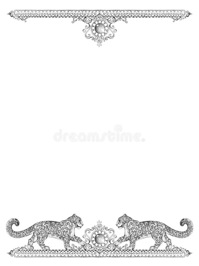 Decorative Frames For Cards, Wedding Invitations, Menus, With Sn - frame for cards
