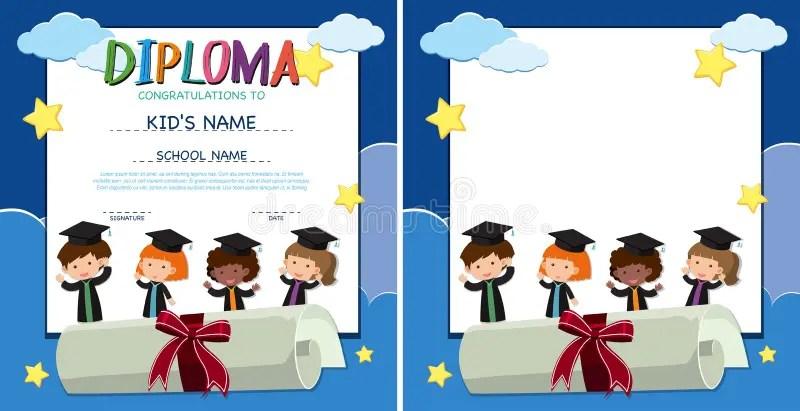 Free Preschool Graduation Clip Art Borders - Awesome Graphic Library \u2022 - graduation border templates free