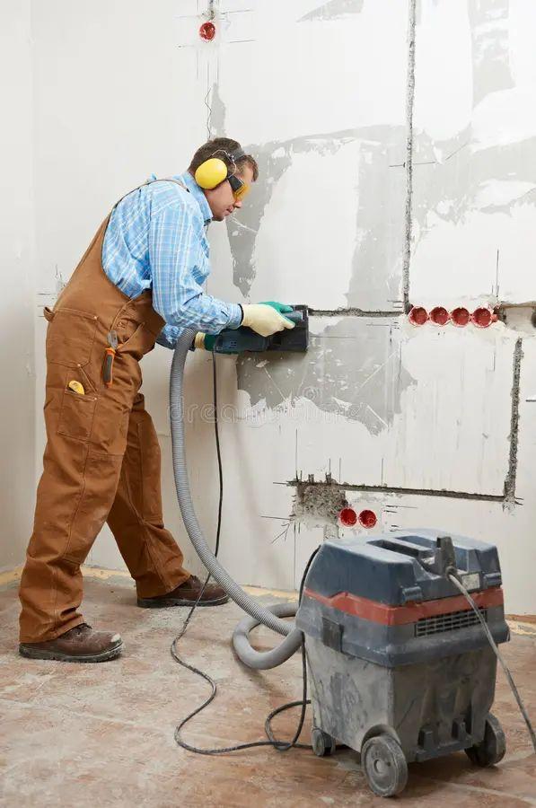 wiring in a wall socket