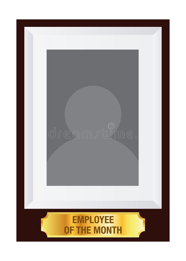 employee of the month template with photo - Josemulinohouse