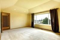 Empty Bedroom Stock Photo - Image: 38786881