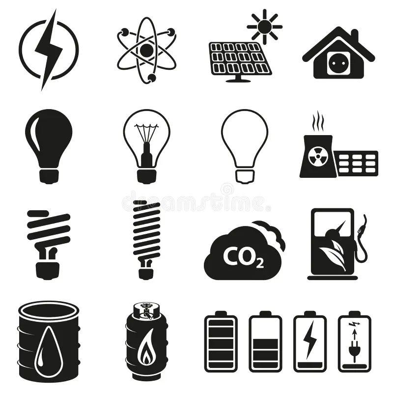 carbon dioxide co2 atomic diagram royalty stock photo image