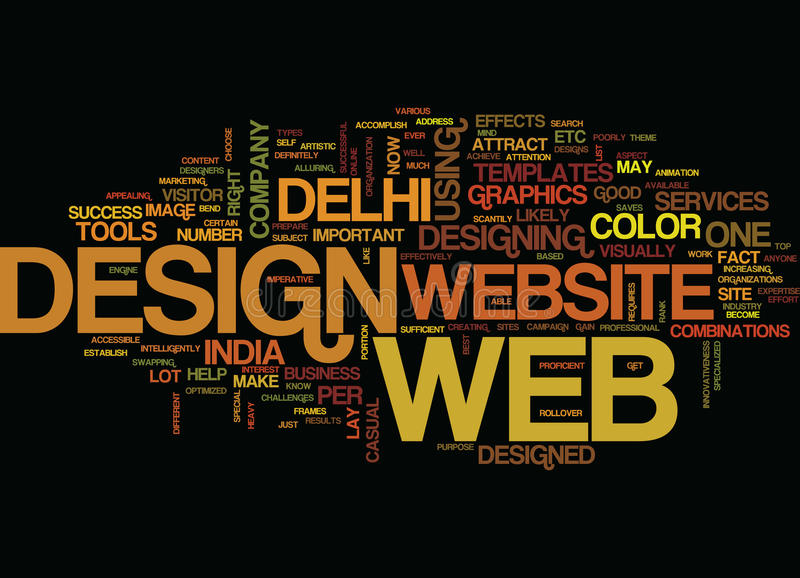 Establish Your Web With Different Web Design Text Background Word - word design frames