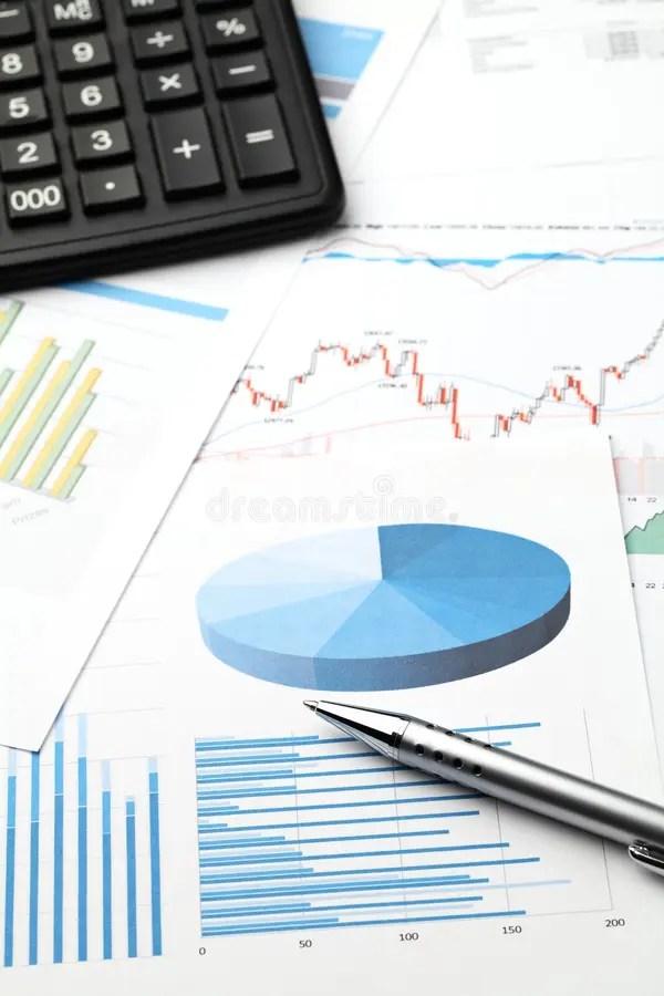Financial data analysis stock photo Image of cash, banking - 38455170
