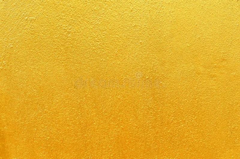 Talha 3d Wallpaper Fundo Dourado Da Textura Imagem De Stock Imagem De Placa