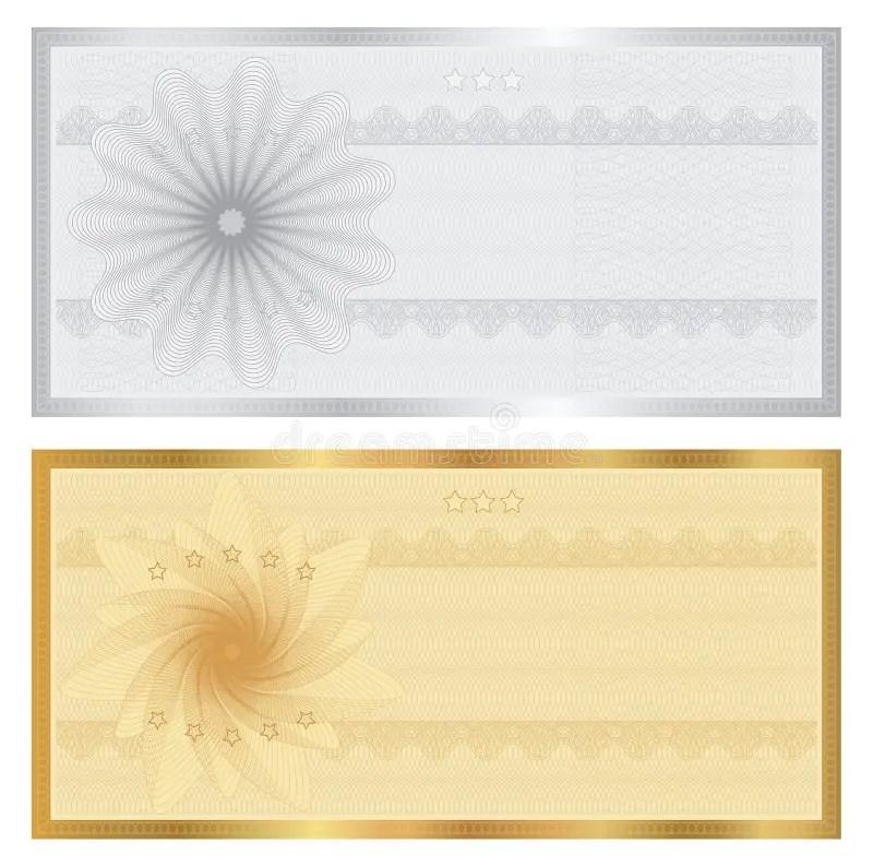 Gift Certificate (Voucher, Coupon) Template Stock Photos - Image - money coupon template