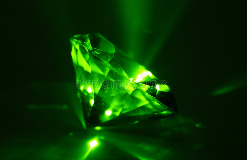3d Laser Wallpapers Glowing Gem Stock Image Image Of Diamond Sapphire