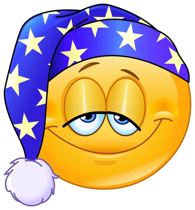 goodnight emoji - Funfpandroid