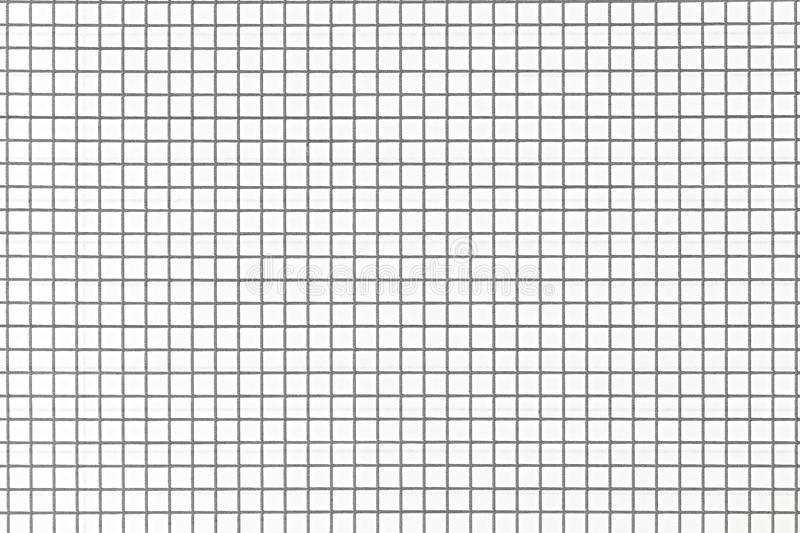 Graph paper stock photo Image of full, black, graph - 23631984