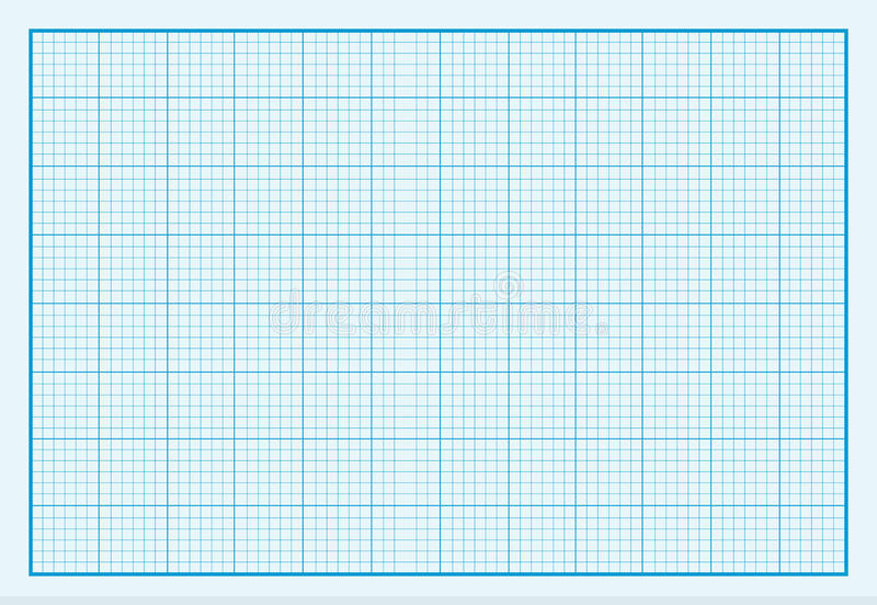 Graph Paper Background Design Flat Stock Vector - Illustration of - graph sheet download