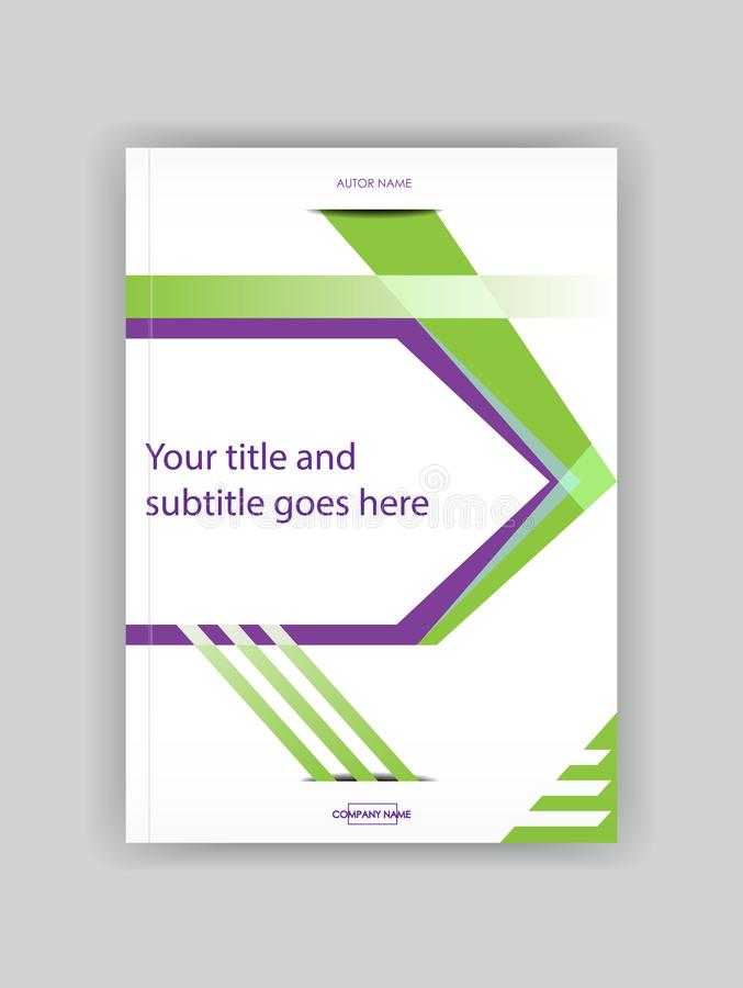 Graphic Modern Cover Design Booklet Template, Book, Magazine, Fl - booklet template
