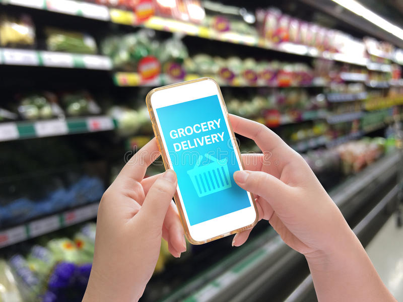 Online Searching For Groceries - Exactly How You Can Get The Most - supermarket listing