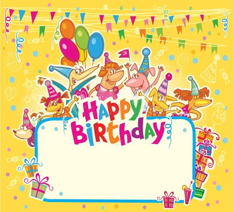 happy birthday template card - Ozilalmanoof - happy birthday cards templates