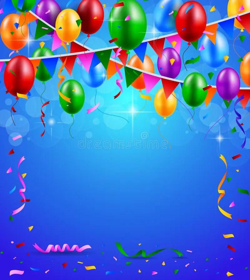 happy birthday tarpaulin background - Towerssconstruction