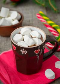 marshmallow christmas decorations | Billingsblessingbags.org