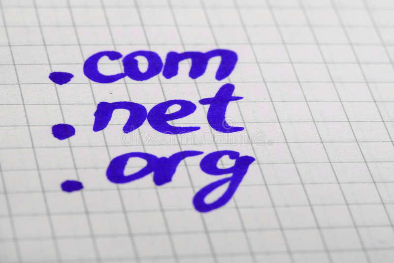 Internet address stock photo Image of website, address - 4457366