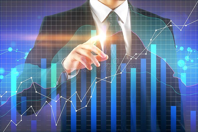 Investment And Analysis Concept Stock Image - Image of abstract - investment analysis