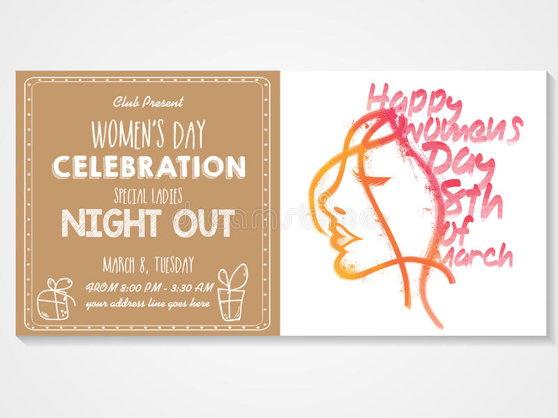 celebration invitation card - Kenicandlecomfortzone - 's day party invitation