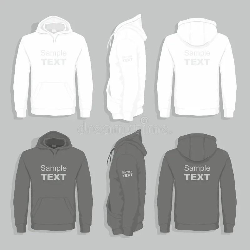 Men Sweater Design Template Stock Vector - Illustration of apparel