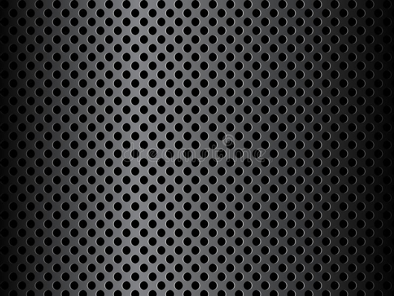 Mesh Background EPS stock vector Illustration of iron - 15246816