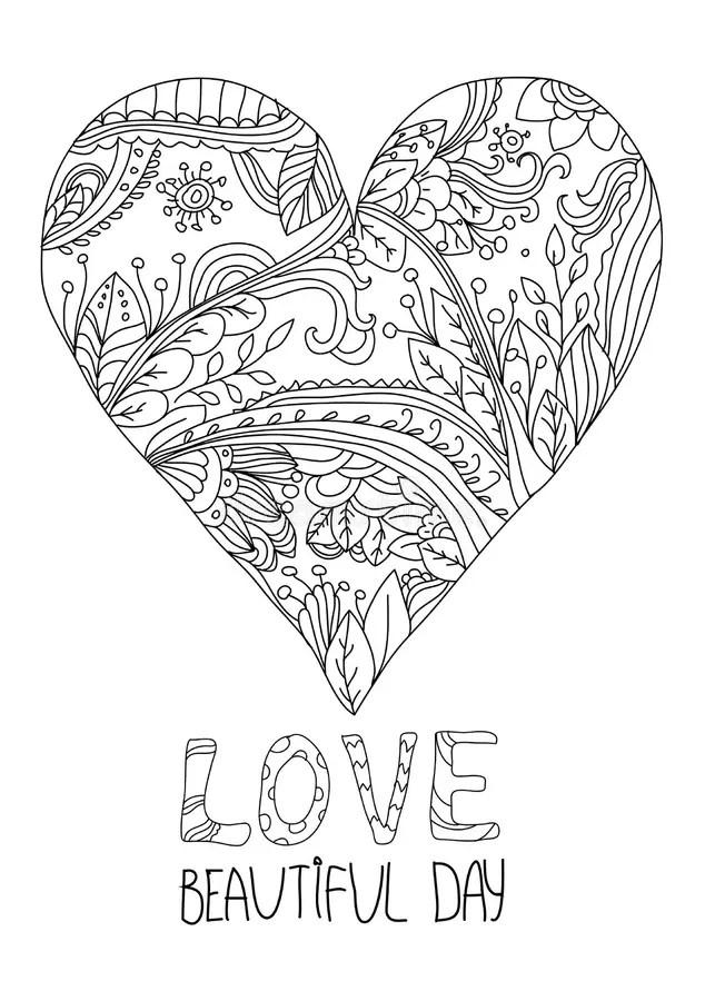 heart pattern stock illustration image of love ornament autoheart pattern stock illustration image of love ornament