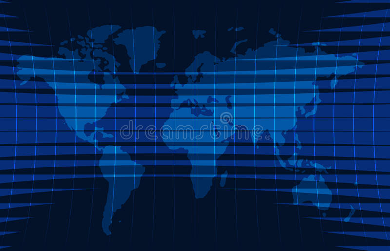 News Background, Breaking News,vector Infographic With News Theme