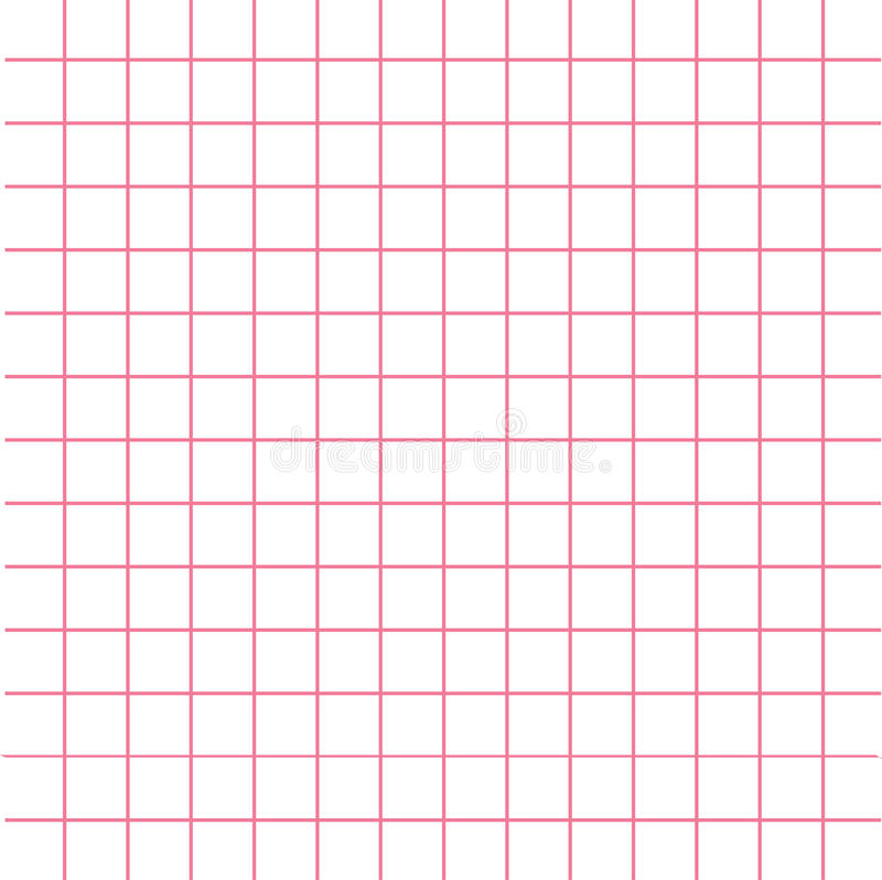 Notebook Paper Texture Pink Cell Template Squared Blank Sheet Of - Notebook Paper Template