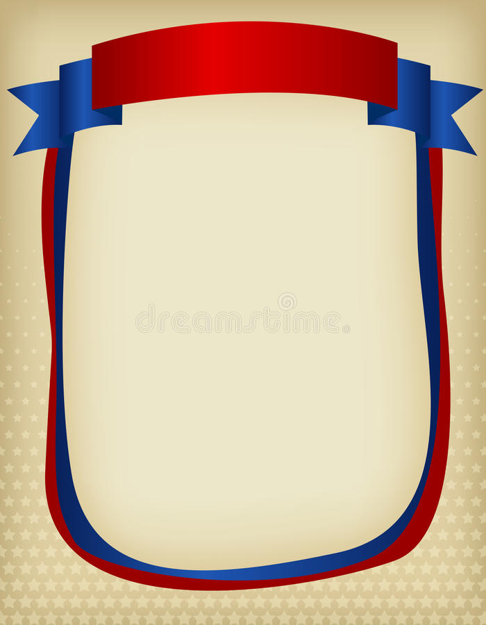 Patriotic Top Borders Clip Art - #1 Clip Art  Vector Site \u2022