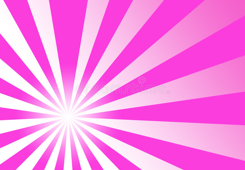 Cute Trendy Wallpapers Pink Swirl Ray Abstract Wallpaper Royalty Free Stock