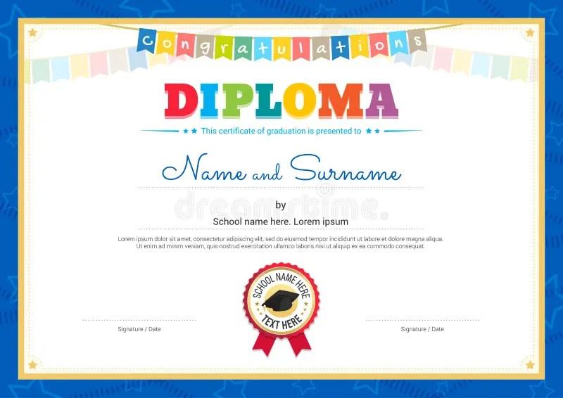 diplomas para ninos - Towerssconstruction