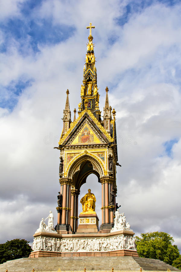 Dreamstime Images Prince Albert Memorial Stock Photo Image Of Marble
