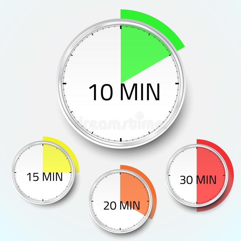 15min timer - Mendicharlasmotivacionales
