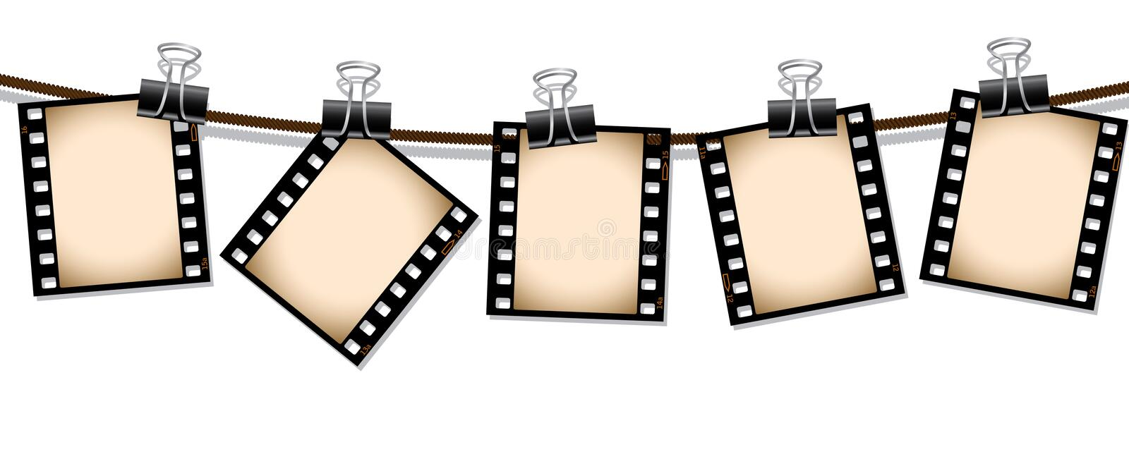 film strips - Yelomdigitalsite
