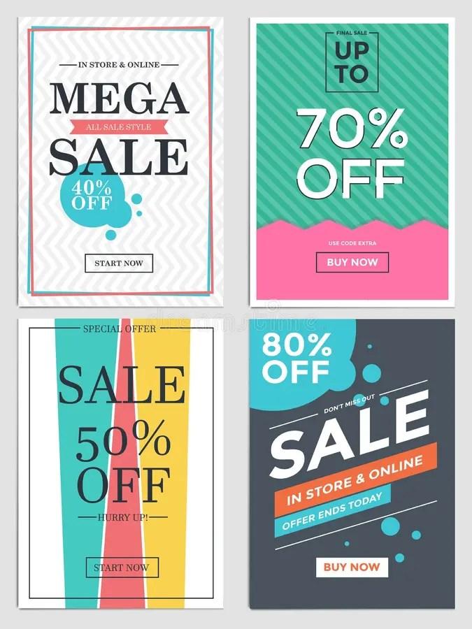 flyers discount - Solidgraphikworks - discount flyer template