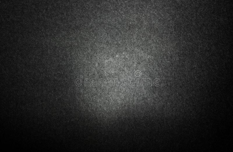 Simple Black Fabric Texture With Gradient Light Background Use Us A