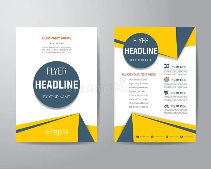 simple pamphlet design - Boatjeremyeaton - pamphlet layout template