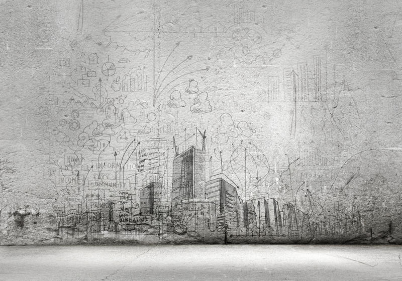 Sketch background stock image Image of blackboard, project - 42021817 - background sketches