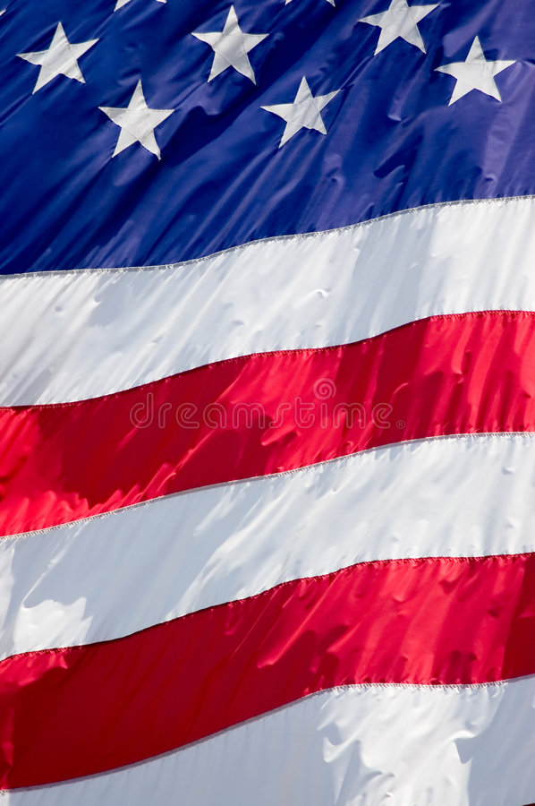 Stars And Stripes Background Stock Image - Image of forces, free
