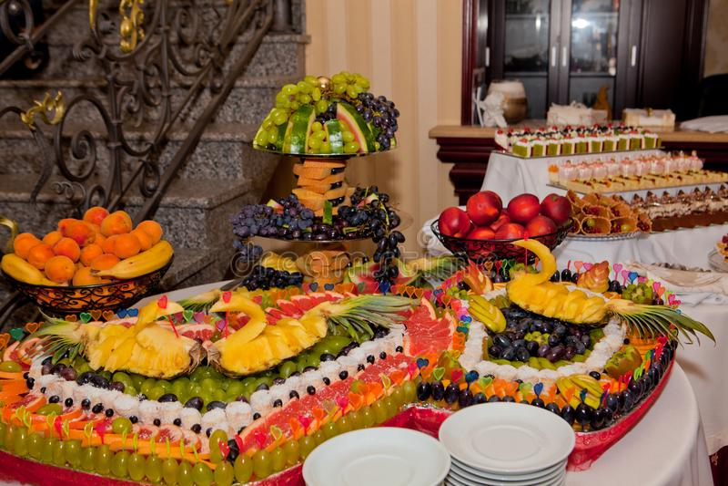 Fruit Buffet Table Ideas Elcho Table