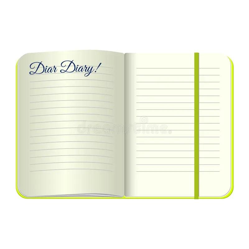 diary template - Akbagreenw