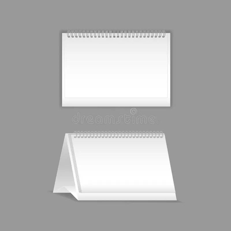 Template, Layout, Beautiful Realistic Notebook Empty White