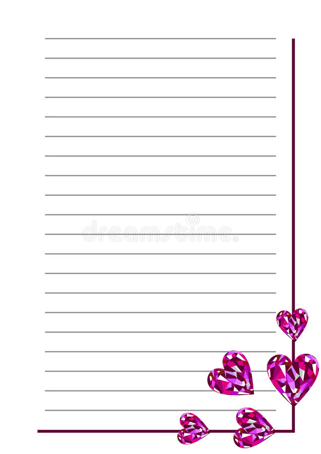 White Paper Format Blank Realistic Spiral Notepad Download 10+ - white paper templates