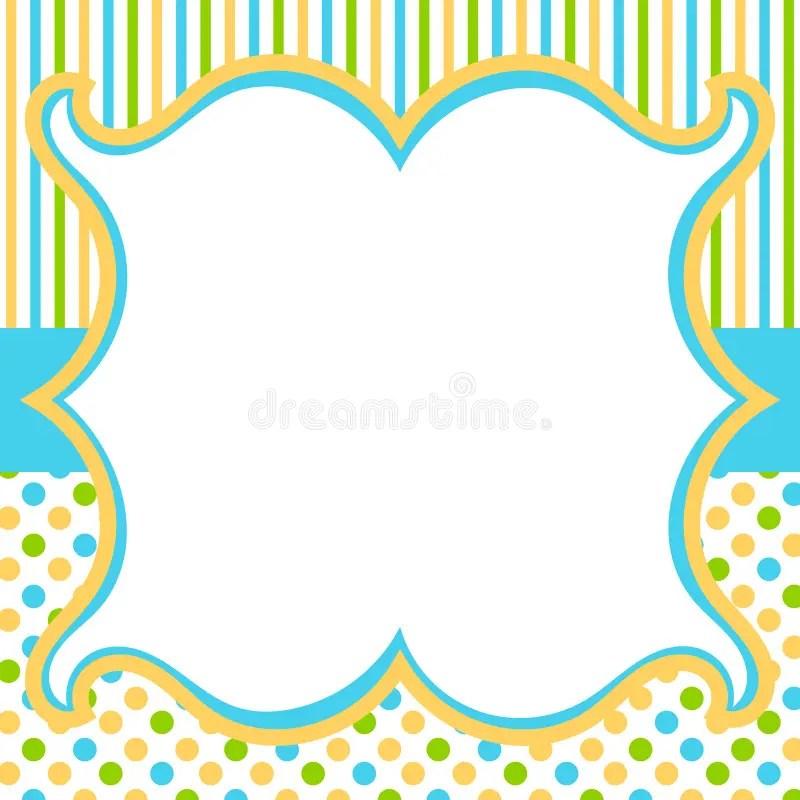 stripes polka dots - Selol-ink