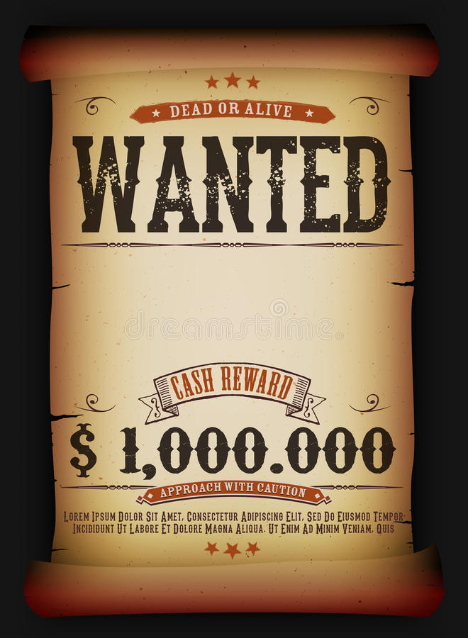 reward money template