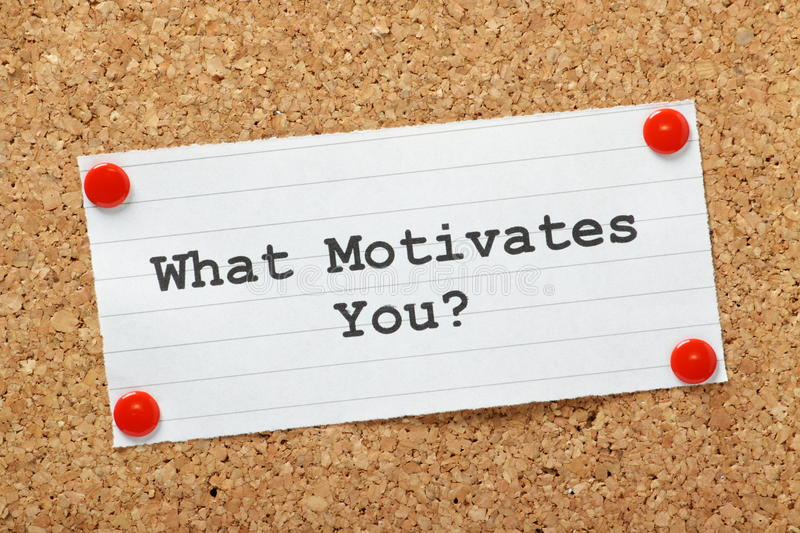 What Motivates You? stock image Image of incentives - 36376183 - what motivates you