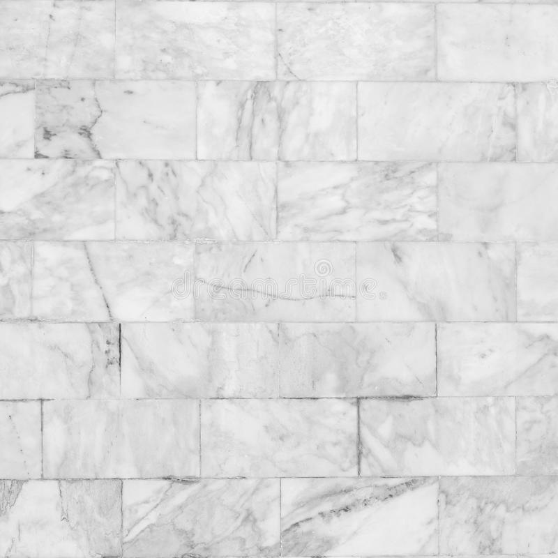 White Marble Tiles Seamless Flooring Texture For Background And