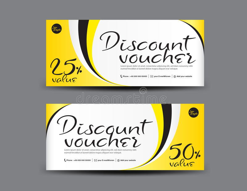 coupon flyer design - Brucebrianwilliams