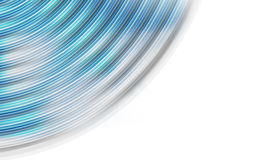 Abstract Futuristic Corner Background Royalty Free Stock Photos - Image: 31103898